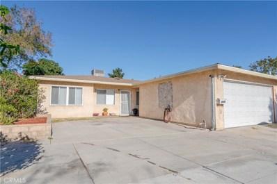 9926 Cayuga Avenue, Pacoima, CA 91331 - MLS#: SR18251586