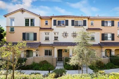 15645 Odyssey Drive UNIT 70, Granada Hills, CA 91344 - MLS#: SR18251623
