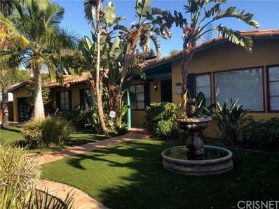 15814 Gault Street, Lake Balboa, CA 91406 - MLS#: SR18251672