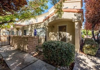 43407 30th Street W UNIT 4, Lancaster, CA 93536 - MLS#: SR18251707