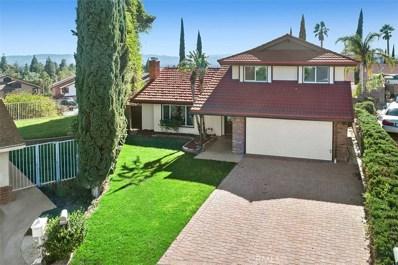 18320 Ankara Court, Porter Ranch, CA 91326 - MLS#: SR18251796