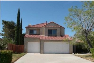 426 Mesa Verde Avenue, Palmdale, CA 93551 - MLS#: SR18251943