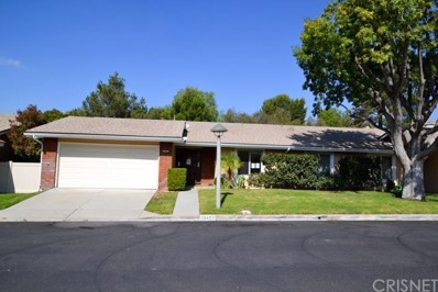 26493 Fairway Circle, Newhall, CA 91321 - MLS#: SR18251962