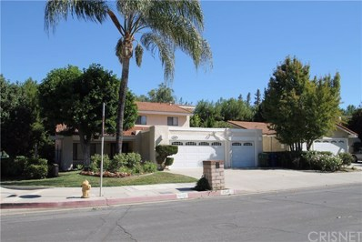 5540 Farralone Avenue, Woodland Hills, CA 91367 - MLS#: SR18252040