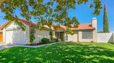 3525 Southview Court, Palmdale, CA 93550 - MLS#: SR18252092