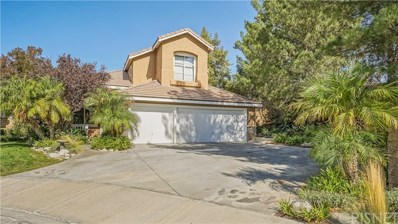 23701 Skycrest Circle, Valencia, CA 91354 - MLS#: SR18252211