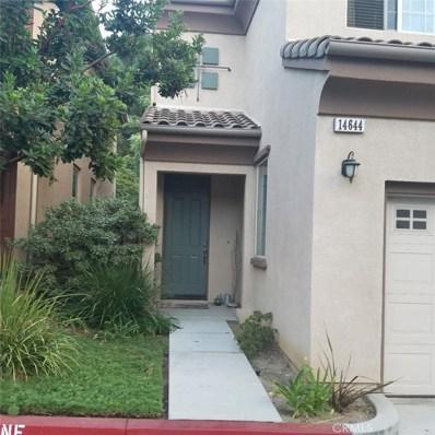 14644 Avenida De Mirada, Sylmar, CA 91342 - MLS#: SR18252239