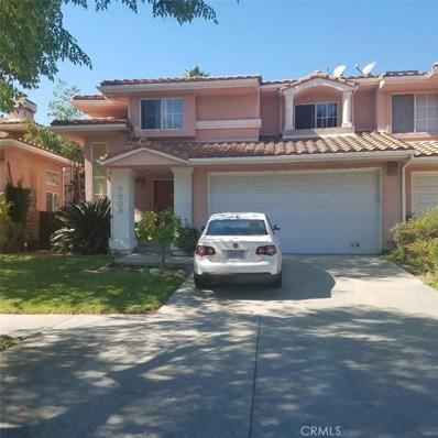 7309 Vassar Avenue, Canoga Park, CA 91303 - MLS#: SR18252240