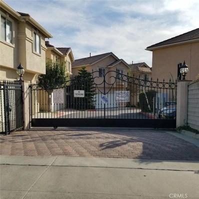 15232 Foothill Boulevard UNIT 108, Sylmar, CA 91342 - MLS#: SR18252243