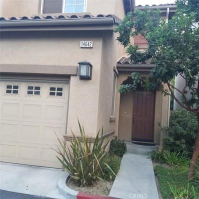 14642 Avenida De Mirada, Sylmar, CA 91342 - MLS#: SR18252247