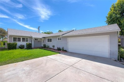 7234 Beckford Avenue, Reseda, CA 91335 - MLS#: SR18252254