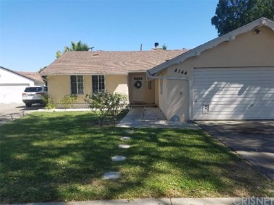 8144 Loma Verde Avenue, Canoga Park, CA 91304 - MLS#: SR18252255