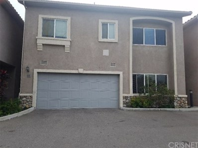 20300 Vanowen Street UNIT 27, Winnetka, CA 91306 - MLS#: SR18252279