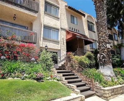 12321 Riverside Drive UNIT 106, Valley Village, CA 91607 - MLS#: SR18252329