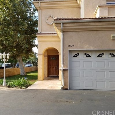 14725 Forest Edge Drive, Sylmar, CA 91342 - MLS#: SR18252346