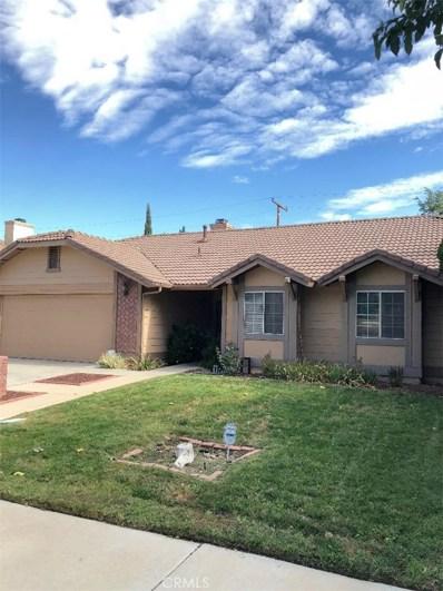 39434 Gainsborough Drive, Palmdale, CA 93551 - MLS#: SR18252391