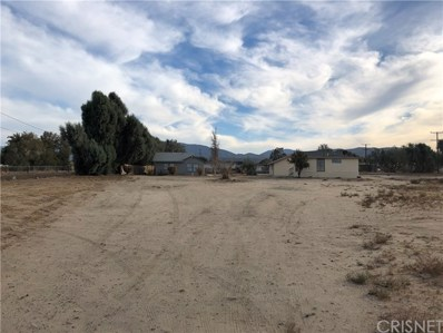 9418 E Avenue T2, Littlerock, CA 93543 - MLS#: SR18252442