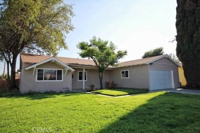 22800 Ingomar Street, Canoga Park, CA 91304 - MLS#: SR18252504