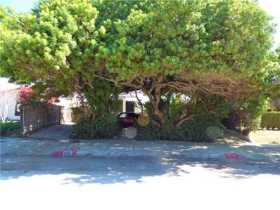 1126 S Ridgeley Drive, Los Angeles, CA 90019 - MLS#: SR18252519