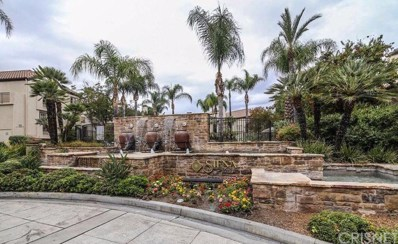 24109 Del Monte Drive UNIT 470, Valencia, CA 91355 - MLS#: SR18252571
