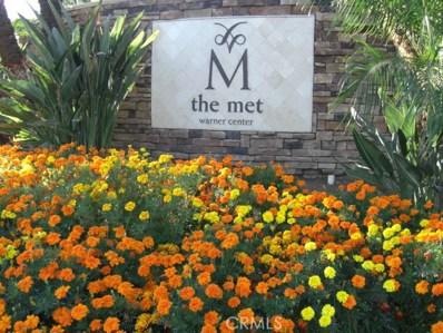 21450 Burbank Boulevard UNIT 319, Woodland Hills, CA 91367 - MLS#: SR18252584