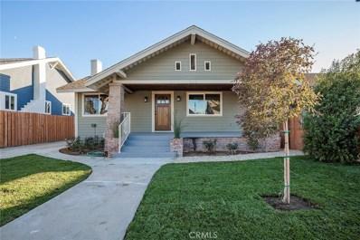 836 W 48th Street, Los Angeles, CA 90037 - MLS#: SR18252612