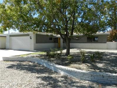 44515 3rd Street E, Lancaster, CA 93535 - MLS#: SR18252629