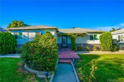 17823 Vanowen Street, Reseda, CA 91335 - MLS#: SR18252689
