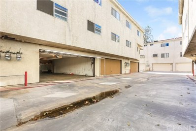 7439 Woodman Avenue UNIT 26, Van Nuys, CA 91405 - MLS#: SR18252754