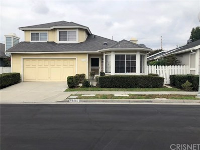16515 Raywood Lane, Whittier, CA 90603 - MLS#: SR18252824