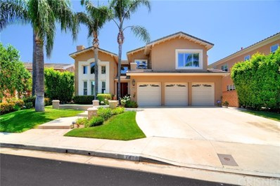 7410 Cliffside Court, West Hills, CA 91307 - MLS#: SR18252850