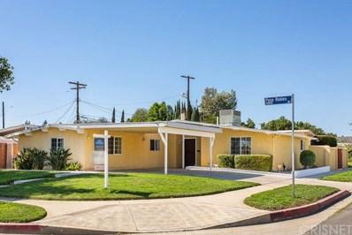 10819 Paso Robles Avenue, Granada Hills, CA 91344 - MLS#: SR18252852