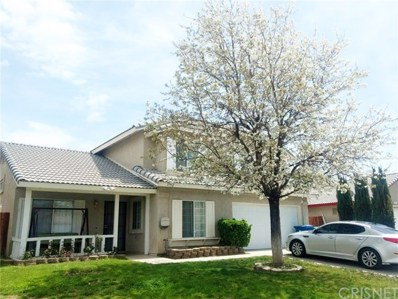 37552 56th Street E, Palmdale, CA 93552 - MLS#: SR18252955