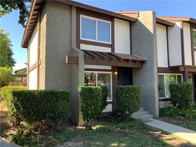 19000 Archwood UNIT 1, Reseda, CA 91335 - MLS#: SR18252958