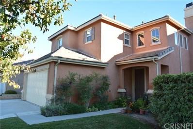 19750 Edmonds Place, Saugus, CA 91350 - MLS#: SR18252959