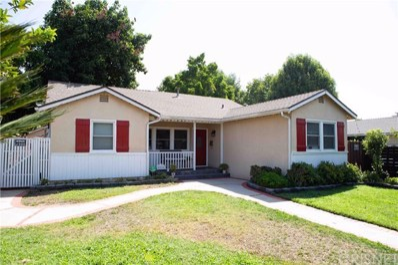 8524 Chimineas Avenue, Northridge, CA 91325 - MLS#: SR18252974