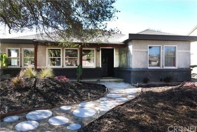 12232 Miranda Street, Valley Village, CA 91607 - MLS#: SR18253011