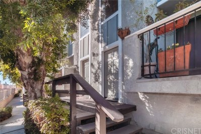 9140 Burnet Avenue UNIT 12, North Hills, CA 91343 - MLS#: SR18253021