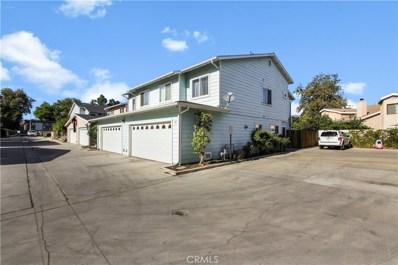 12600 Carl Street UNIT 34, Pacoima, CA 91331 - MLS#: SR18253063