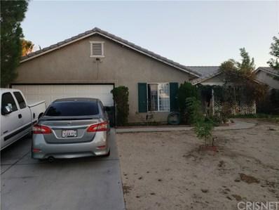 5644 Diamond Street, Palmdale, CA 93552 - MLS#: SR18253114
