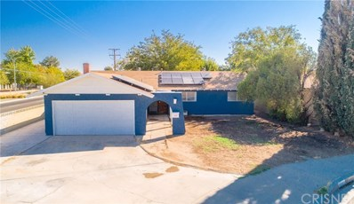 44352 Rawdon Avenue, Lancaster, CA 93535 - MLS#: SR18253129