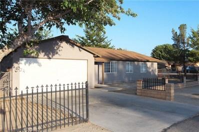 40104 178th Street E, Palmdale, CA 93591 - MLS#: SR18253153