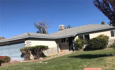 1045 W Avenue J7, Lancaster, CA 93534 - #: SR18253178