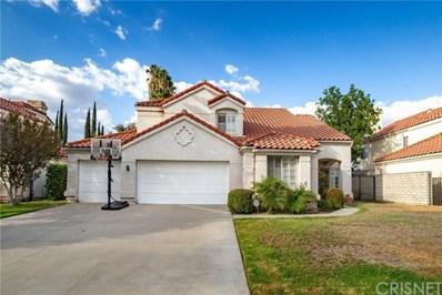 18109 Herbold Street, Northridge, CA 91325 - MLS#: SR18253195