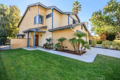 25950 Palomita Drive, Valencia, CA 91355 - MLS#: SR18253250