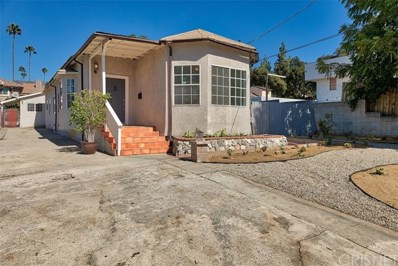 225 Pepper Street, Pasadena, CA 91103 - MLS#: SR18253278