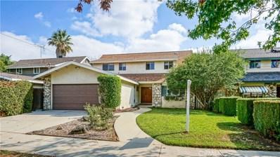 5814 Mammoth Avenue, Valley Glen, CA 91401 - MLS#: SR18253293