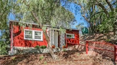 4411 Tepoca Road, Woodland Hills, CA 91364 - MLS#: SR18253354