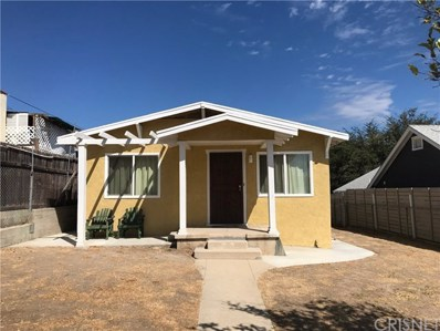 5229 Hub Street, Los Angeles, CA 90042 - MLS#: SR18253371