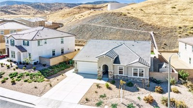 37334 Paintbrush Drive, Palmdale, CA 93551 - MLS#: SR18253487